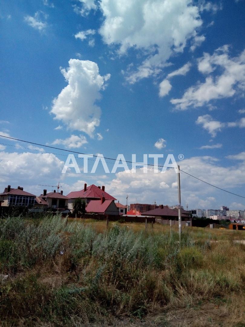 Продается Земельный участок на ул. Полевая — 31 500 у.е. (фото №2)
