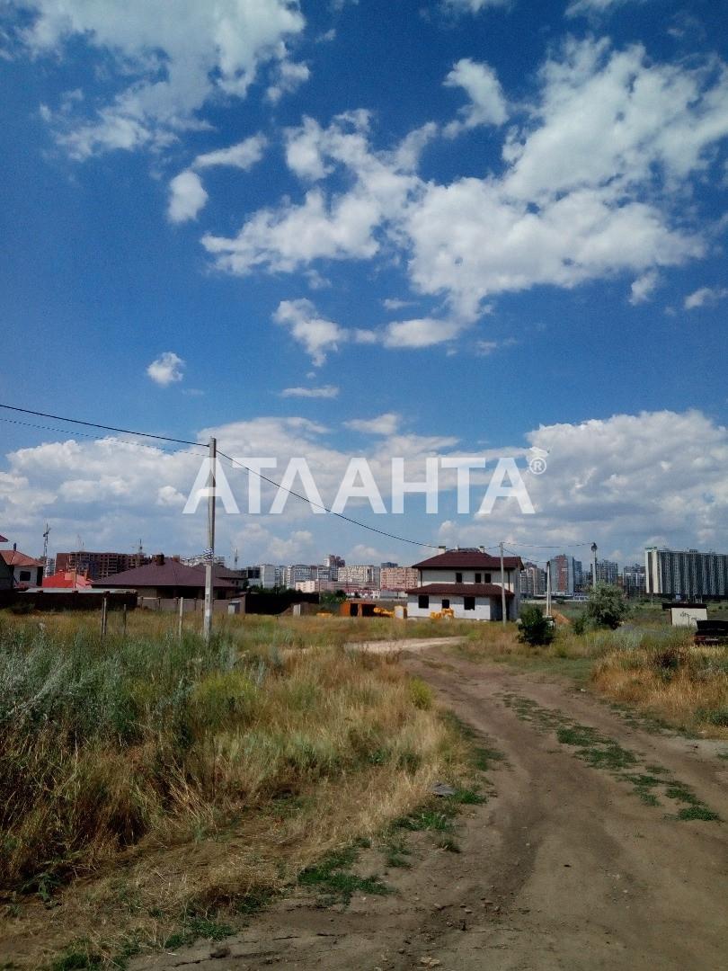 Продается Земельный участок на ул. Полевая — 31 500 у.е. (фото №3)