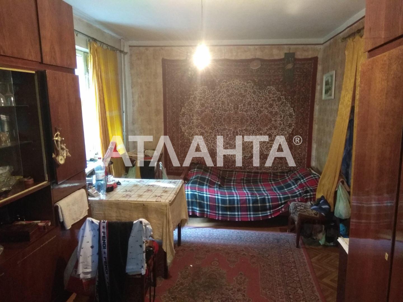 Продается 1-комнатная Квартира на ул. Люстдорфская Дор. (Черноморская Дор.) — 23 500 у.е.