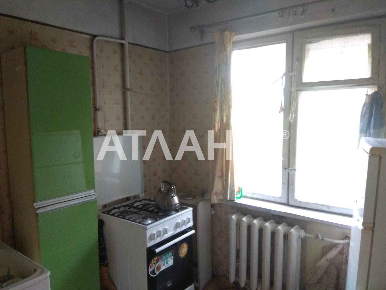 Продается 1-комнатная Квартира на ул. Люстдорфская Дор. (Черноморская Дор.) — 23 500 у.е. (фото №2)
