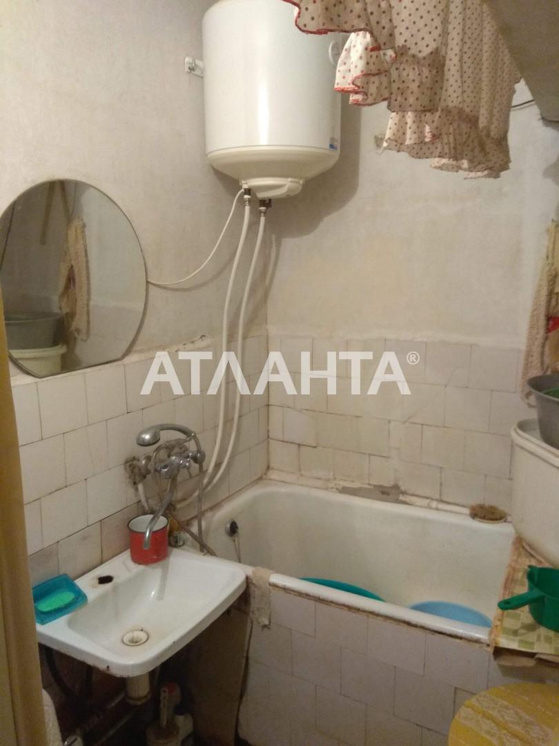 Продается 1-комнатная Квартира на ул. Люстдорфская Дор. (Черноморская Дор.) — 23 500 у.е. (фото №3)