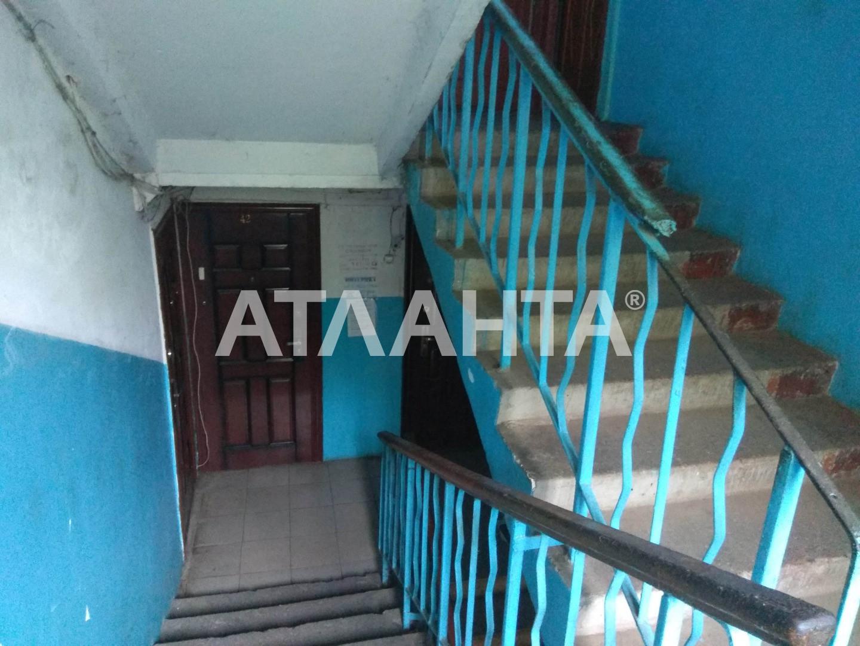 Продается 1-комнатная Квартира на ул. Люстдорфская Дор. (Черноморская Дор.) — 23 500 у.е. (фото №4)