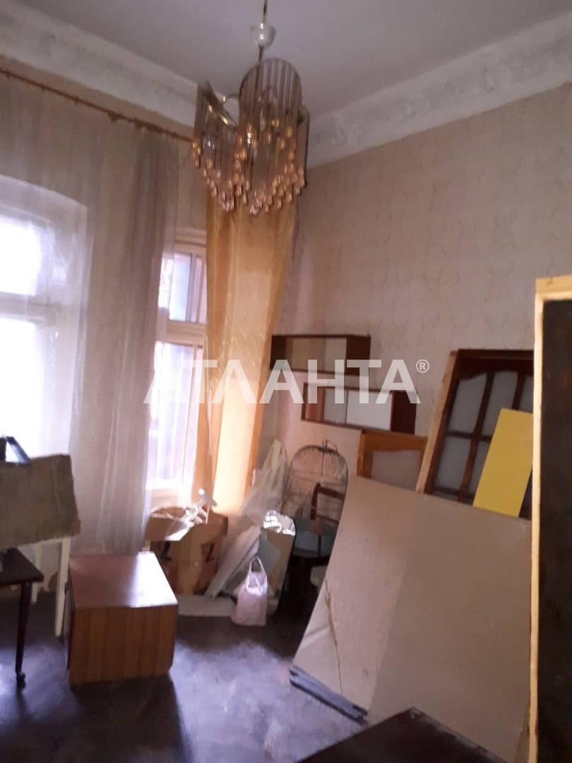 Продается 1-комнатная Квартира на ул. Спиридоновская (Горького) — 21 000 у.е.
