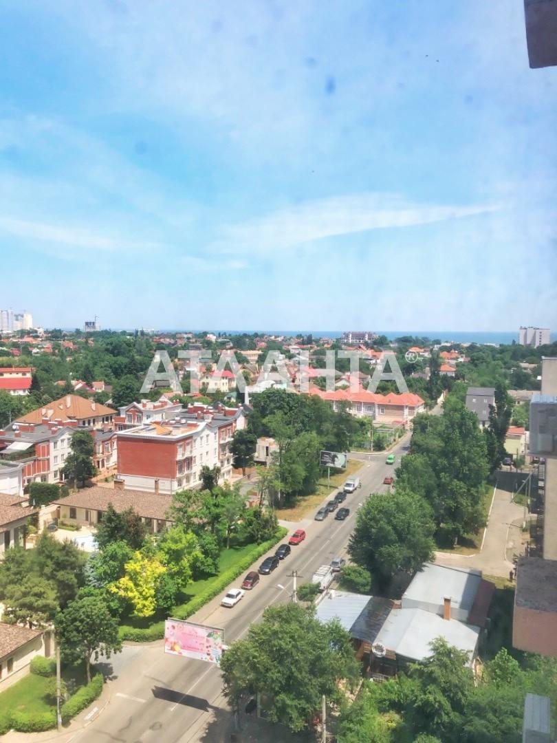 Продается 2-комнатная Квартира на ул. Макаренко — 37 000 у.е. (фото №2)