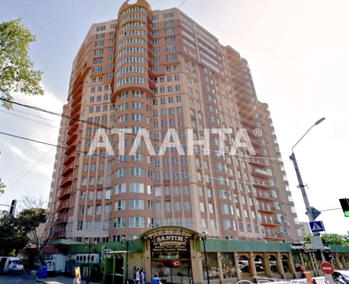 Продается 2-комнатная Квартира на ул. Макаренко — 37 000 у.е.
