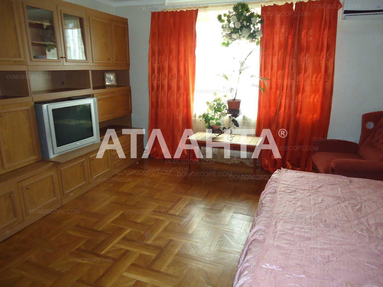 Продается 2-комнатная Квартира на ул. Николаевская Дор. (Котовская Дор.) — 40 000 у.е.