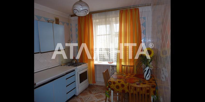 Продается 2-комнатная Квартира на ул. Николаевская Дор. (Котовская Дор.) — 40 000 у.е. (фото №3)
