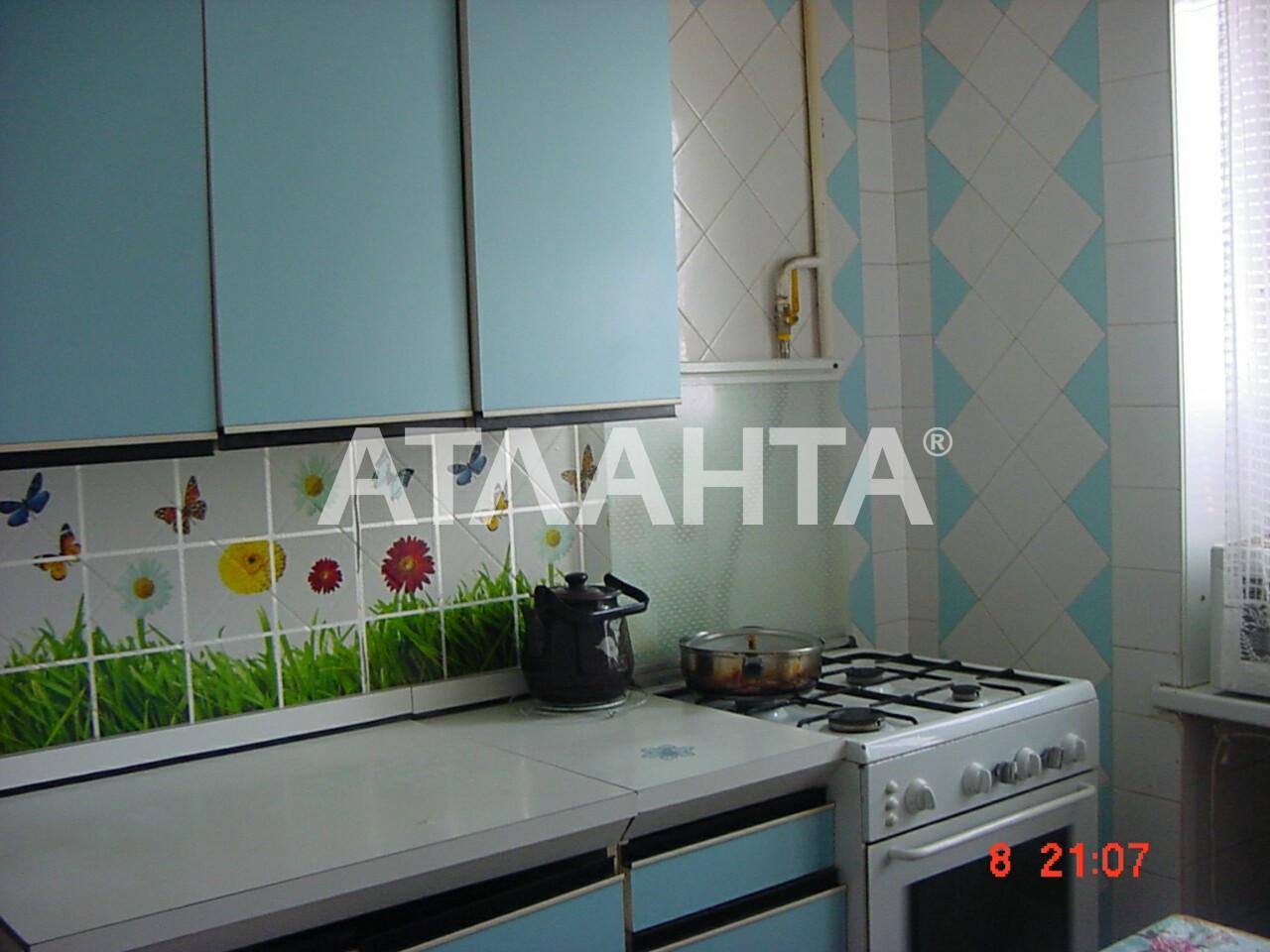 Продается 2-комнатная Квартира на ул. Николаевская Дор. (Котовская Дор.) — 40 000 у.е. (фото №4)
