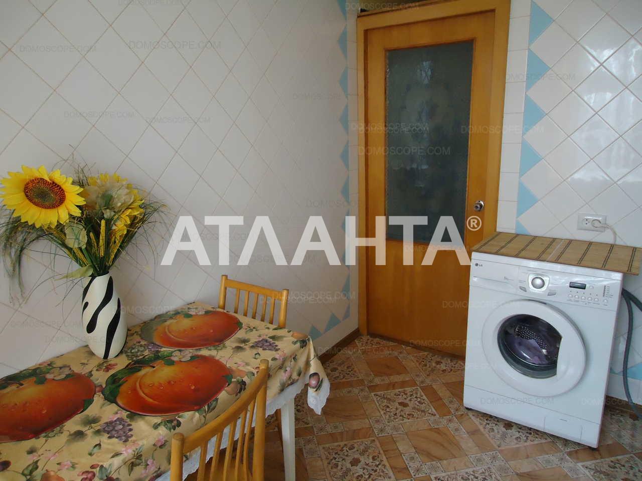 Продается 2-комнатная Квартира на ул. Николаевская Дор. (Котовская Дор.) — 40 000 у.е. (фото №5)