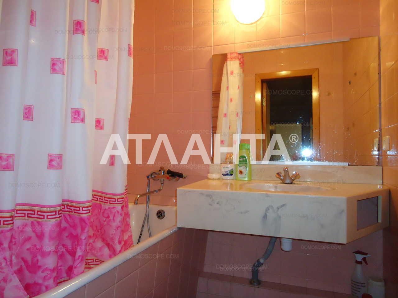 Продается 2-комнатная Квартира на ул. Николаевская Дор. (Котовская Дор.) — 40 000 у.е. (фото №6)