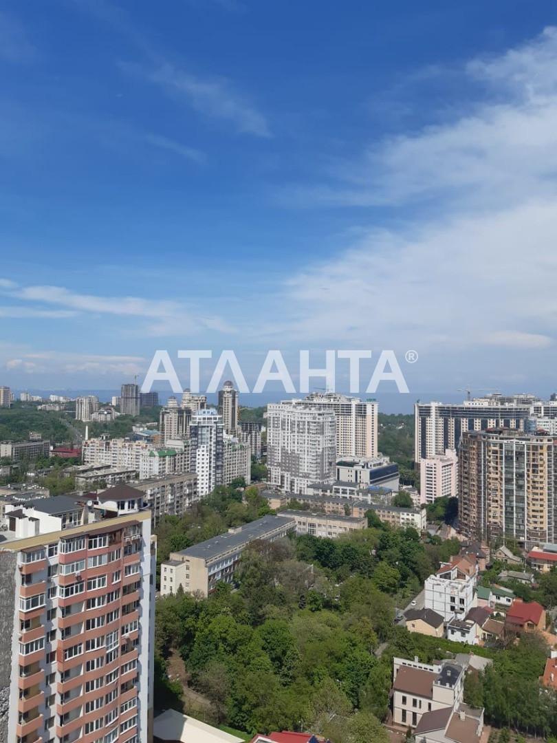 Продается 1-комнатная Квартира на ул. Педагогическая — 57 780 у.е. (фото №2)