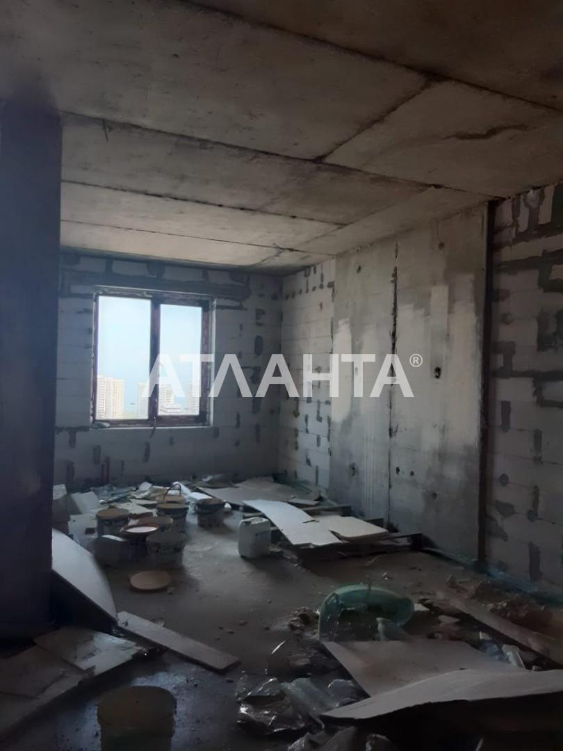 Продается 1-комнатная Квартира на ул. Педагогическая — 57 780 у.е. (фото №3)