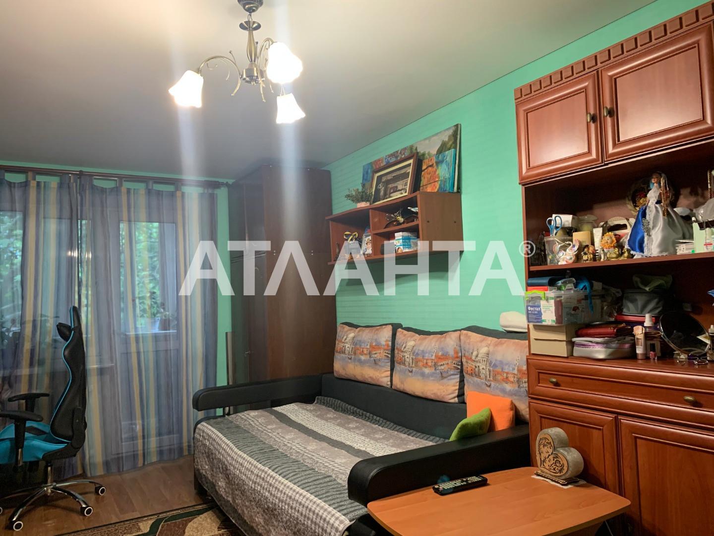 Продается 1-комнатная Квартира на ул. Сегедская — 32 000 у.е.