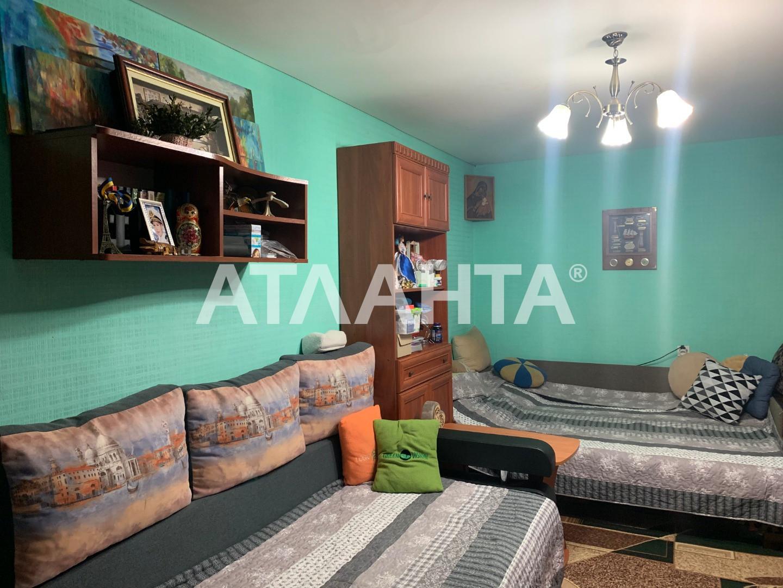 Продается 1-комнатная Квартира на ул. Сегедская — 32 000 у.е. (фото №2)