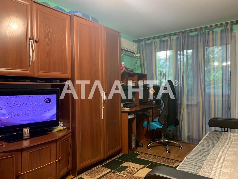 Продается 1-комнатная Квартира на ул. Сегедская — 32 000 у.е. (фото №4)