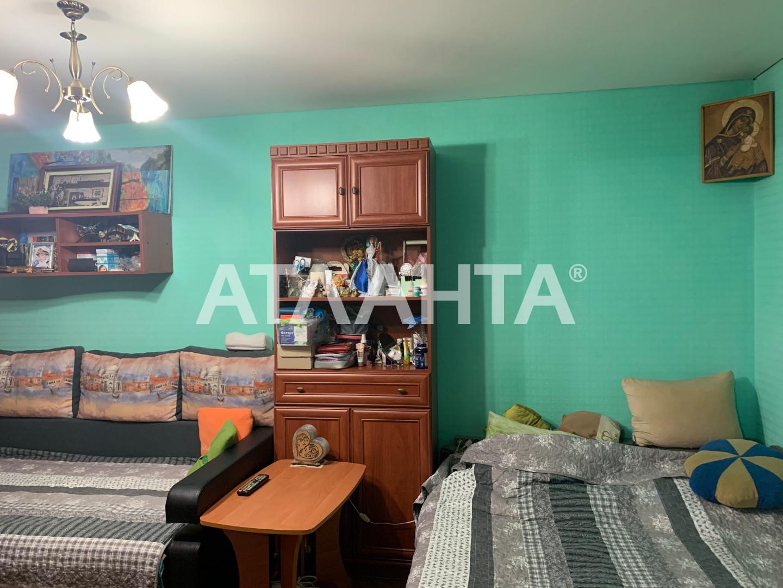 Продается 1-комнатная Квартира на ул. Сегедская — 32 000 у.е. (фото №5)