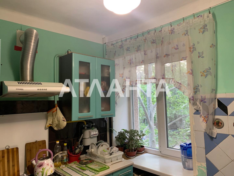 Продается 1-комнатная Квартира на ул. Сегедская — 32 000 у.е. (фото №6)