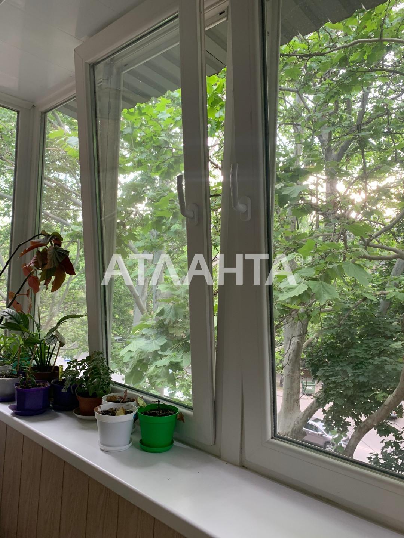 Продается 1-комнатная Квартира на ул. Сегедская — 32 000 у.е. (фото №9)