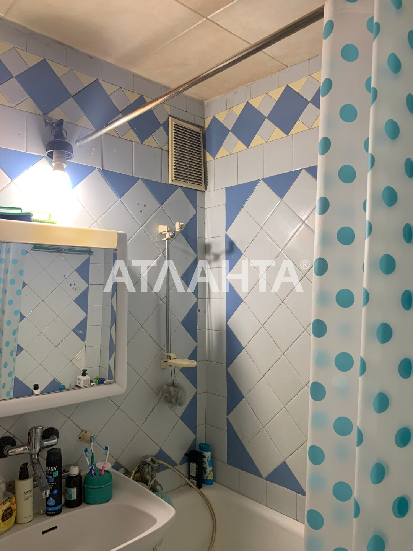 Продается 1-комнатная Квартира на ул. Сегедская — 32 000 у.е. (фото №11)