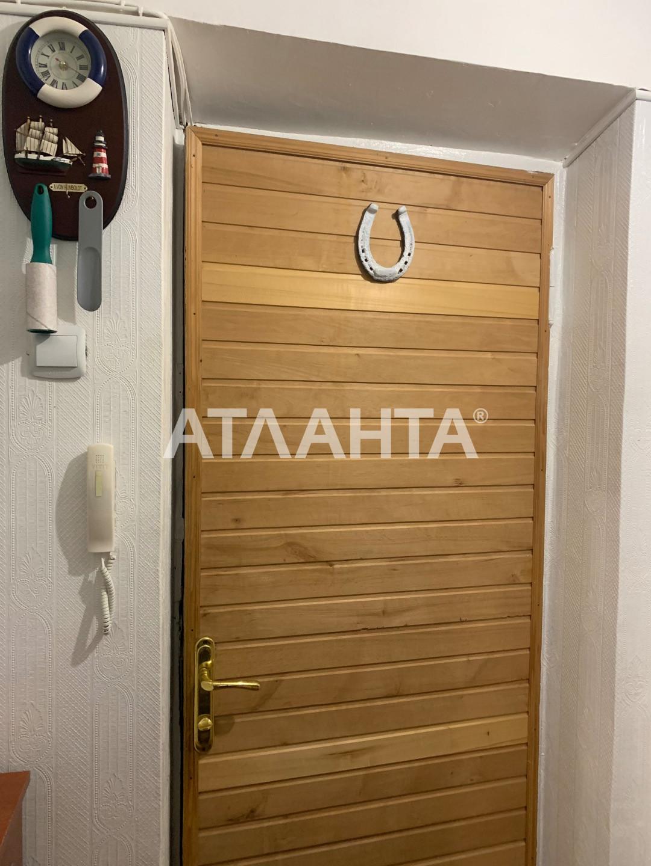 Продается 1-комнатная Квартира на ул. Сегедская — 32 000 у.е. (фото №12)