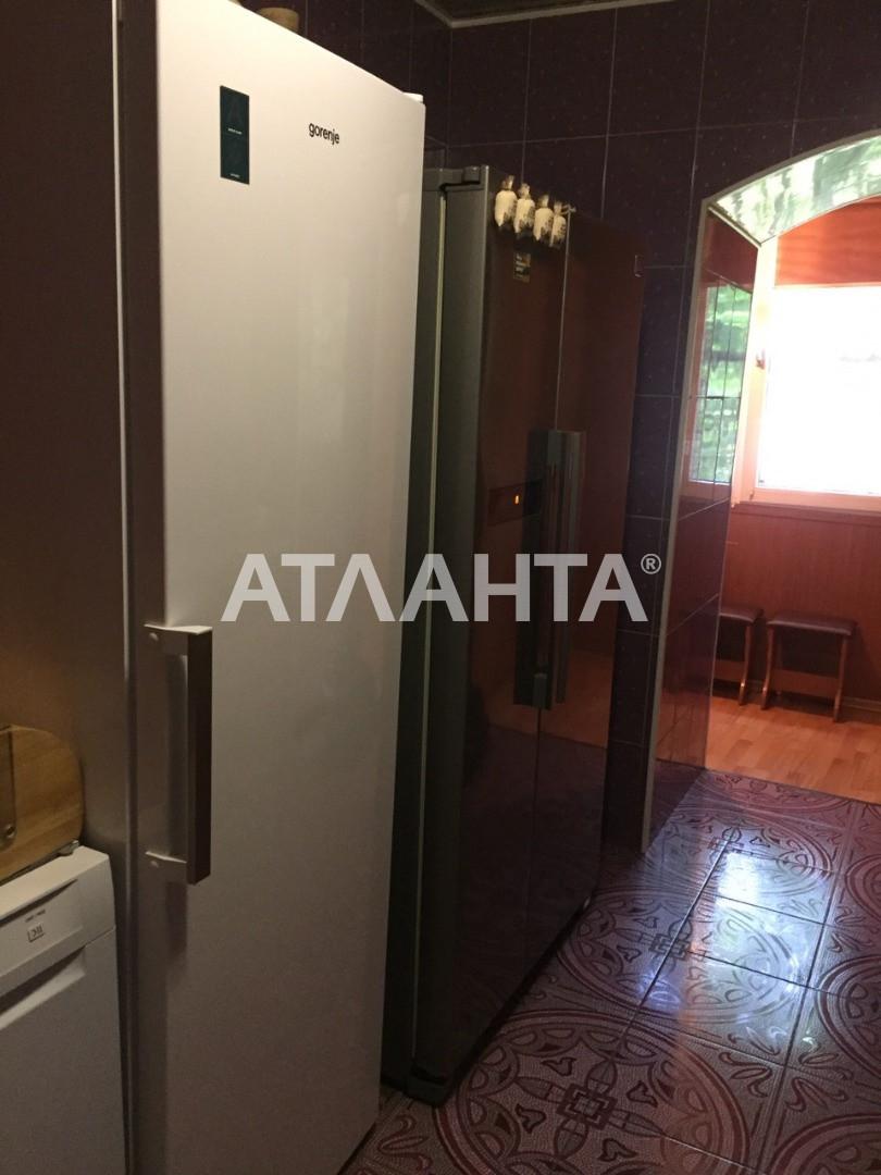 Продается 2-комнатная Квартира на ул. Мира Пр. (Ленина) — 52 000 у.е. (фото №4)