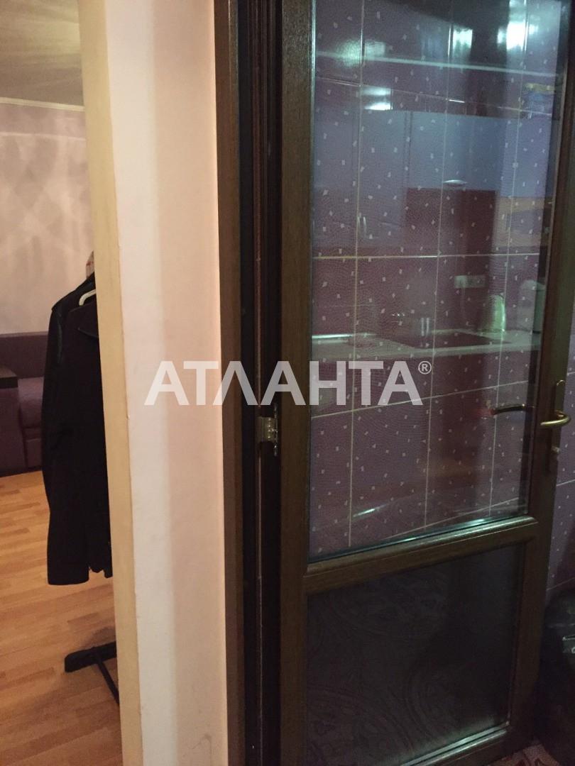 Продается 2-комнатная Квартира на ул. Мира Пр. (Ленина) — 52 000 у.е. (фото №5)