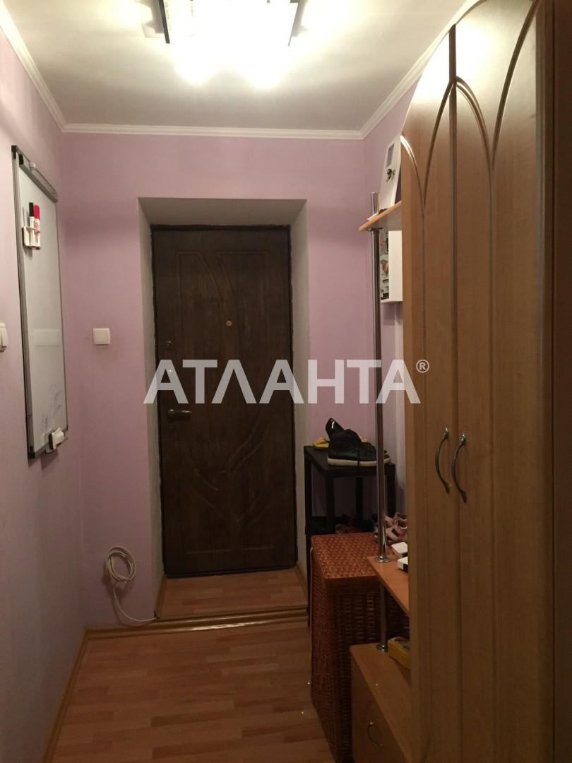 Продается 2-комнатная Квартира на ул. Мира Пр. (Ленина) — 52 000 у.е. (фото №7)