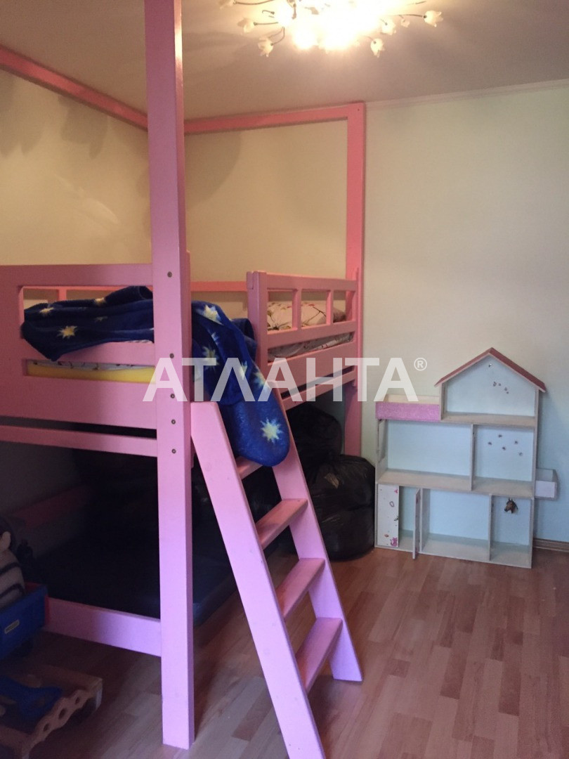 Продается 2-комнатная Квартира на ул. Мира Пр. (Ленина) — 52 000 у.е. (фото №10)
