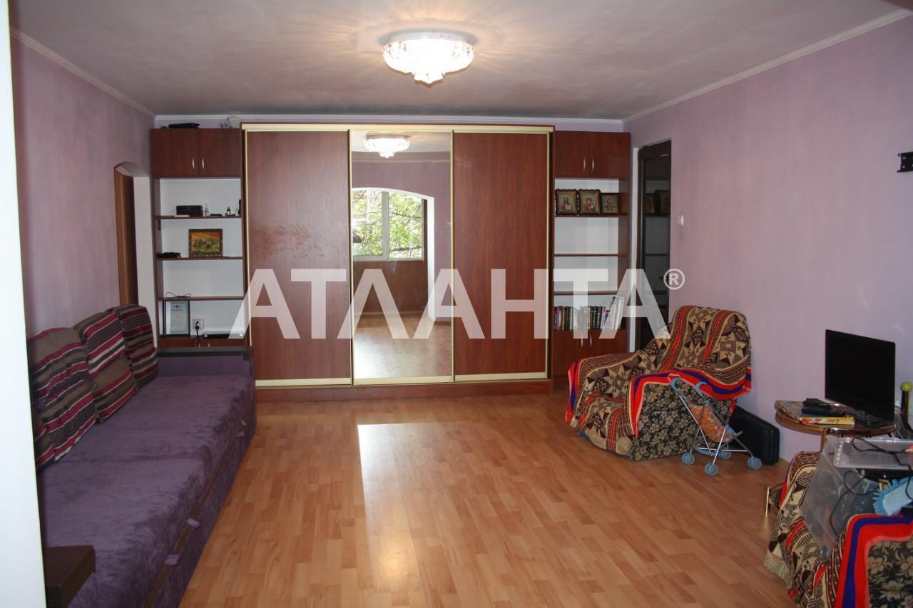 Продается 2-комнатная Квартира на ул. Мира Пр. (Ленина) — 52 000 у.е. (фото №12)