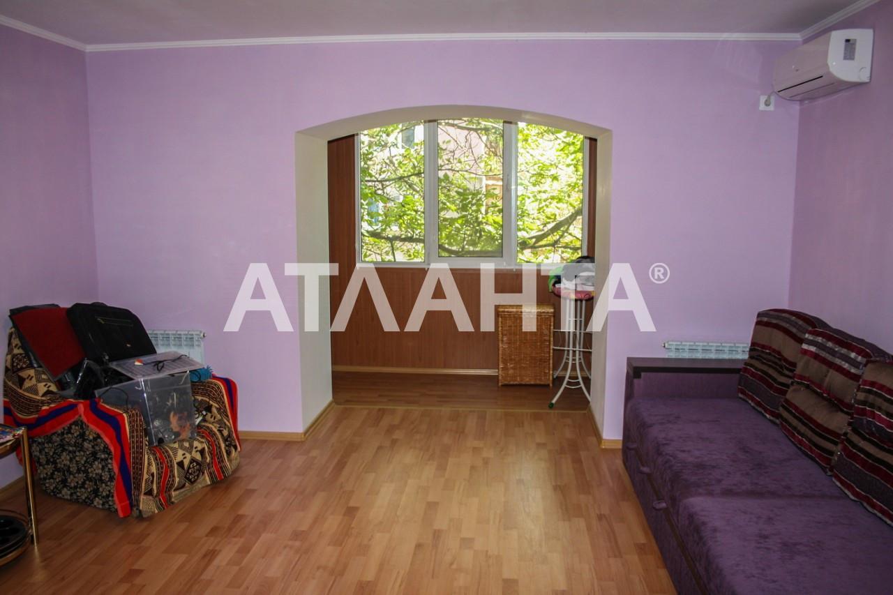Продается 2-комнатная Квартира на ул. Мира Пр. (Ленина) — 52 000 у.е. (фото №13)
