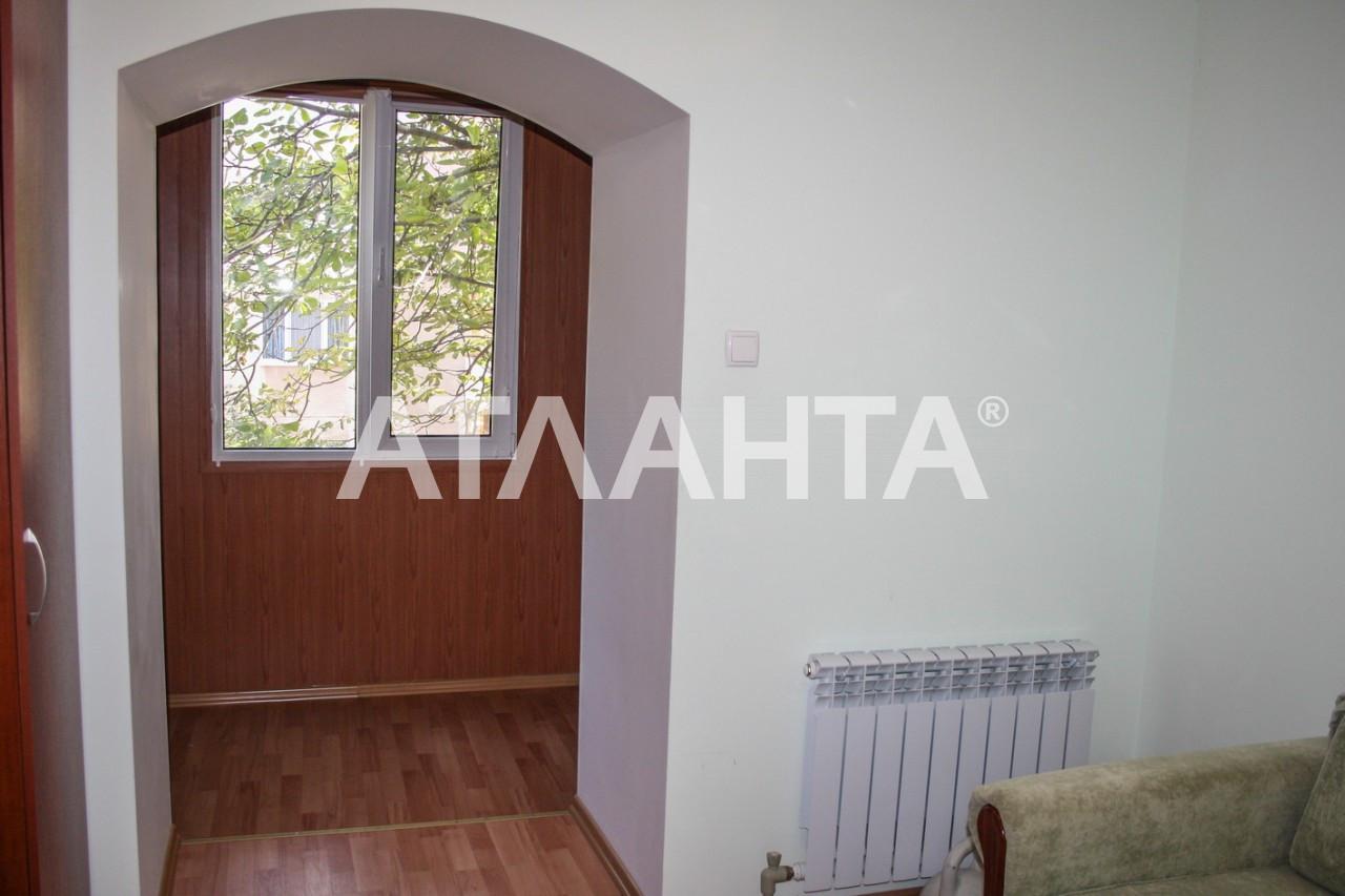 Продается 2-комнатная Квартира на ул. Мира Пр. (Ленина) — 52 000 у.е. (фото №14)