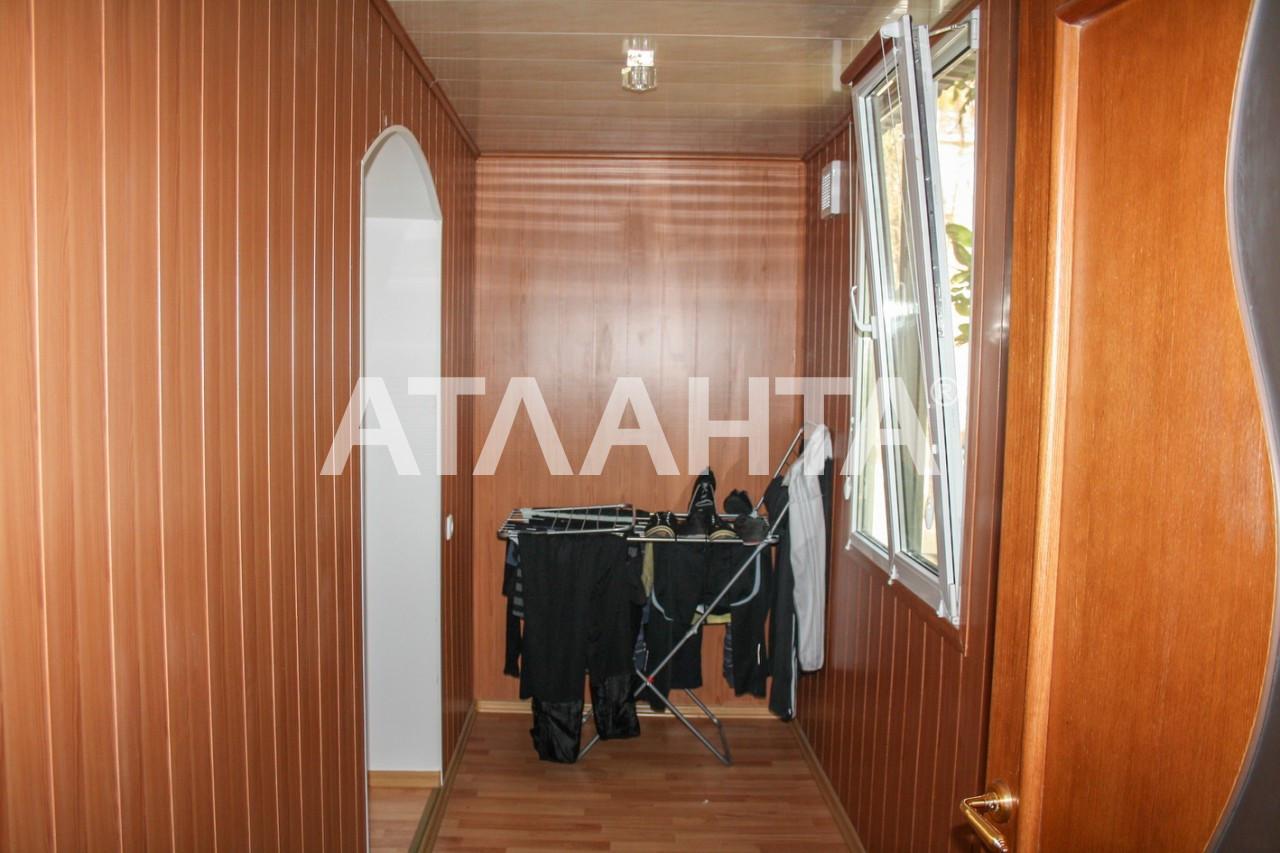 Продается 2-комнатная Квартира на ул. Мира Пр. (Ленина) — 52 000 у.е. (фото №15)