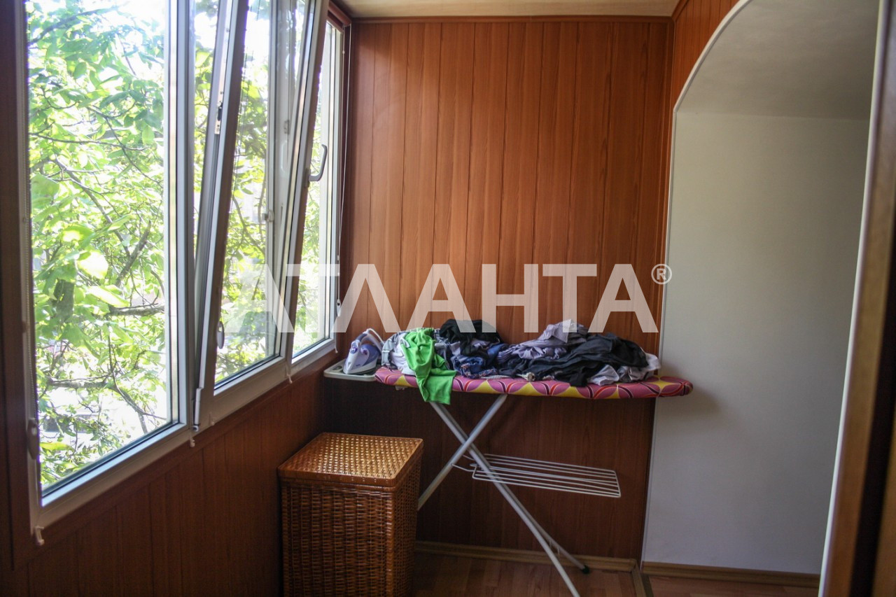 Продается 2-комнатная Квартира на ул. Мира Пр. (Ленина) — 52 000 у.е. (фото №16)