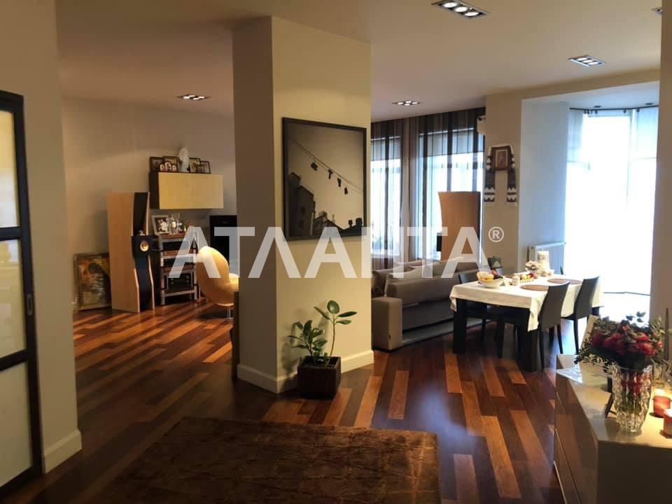 Продается 3-комнатная Квартира на ул. Лидерсовский Бул. (Дзержинского Бул.) — 290 000 у.е.