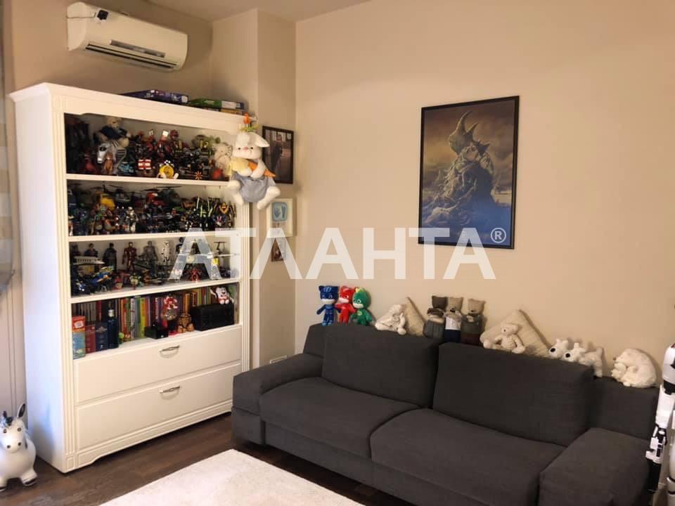Продается 3-комнатная Квартира на ул. Лидерсовский Бул. (Дзержинского Бул.) — 290 000 у.е. (фото №9)
