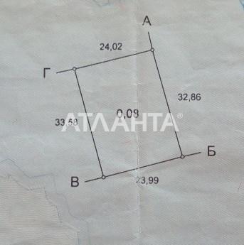 Продается Земельный участок на ул. Южная — 16 000 у.е. (фото №3)