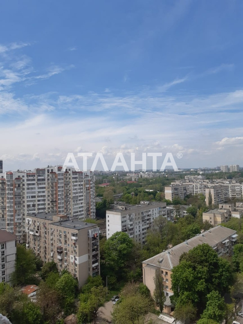 Продается 2-комнатная Квартира на ул. Педагогическая — 59 940 у.е. (фото №3)
