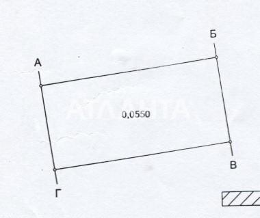 Продается Земельный участок на ул. Массив №15 — 27 500 у.е. (фото №2)