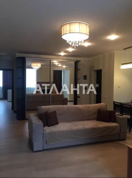 Продается 3-комнатная Квартира на ул. Старицкого — 68 200 у.е. (фото №3)