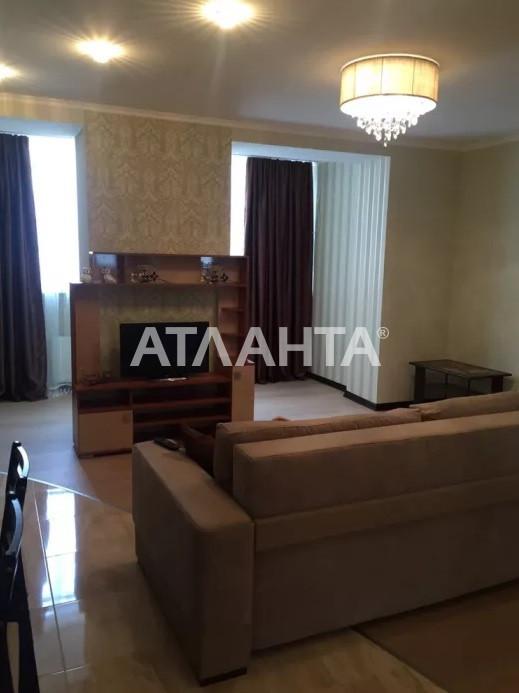 Продается 3-комнатная Квартира на ул. Старицкого — 68 200 у.е. (фото №4)