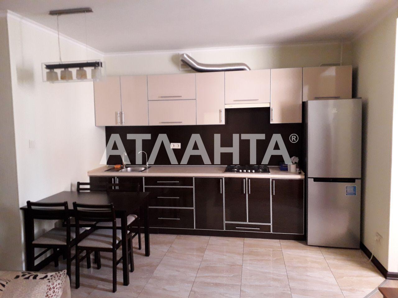 Продается 3-комнатная Квартира на ул. Старицкого — 68 200 у.е. (фото №2)