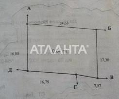 Продается Земельный участок на ул. Массив №18 — 12 000 у.е. (фото №2)