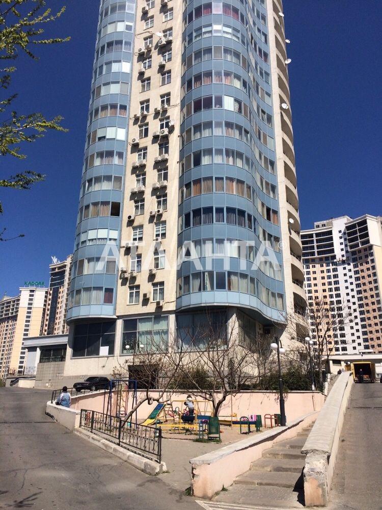 Продается 2-комнатная Квартира на ул. Генуэзская — 65 000 у.е.