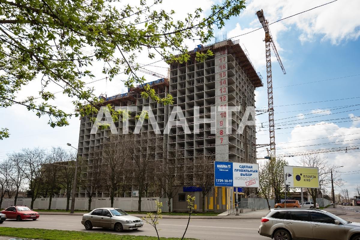 Продается 1-комнатная Квартира на ул. Варненская — 30 000 у.е.
