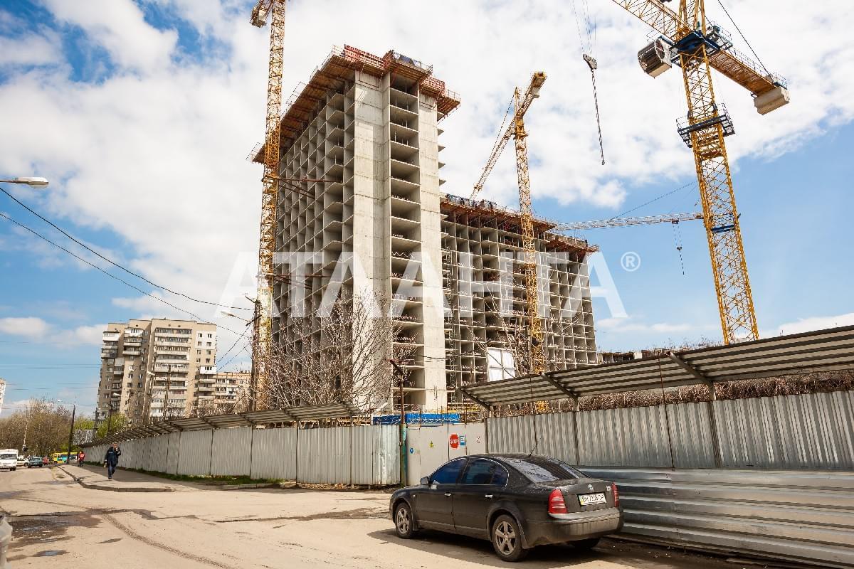 Продается 1-комнатная Квартира на ул. Варненская — 30 000 у.е. (фото №3)