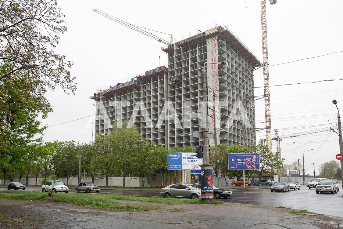 Продается 1-комнатная Квартира на ул. Варненская — 30 000 у.е. (фото №5)