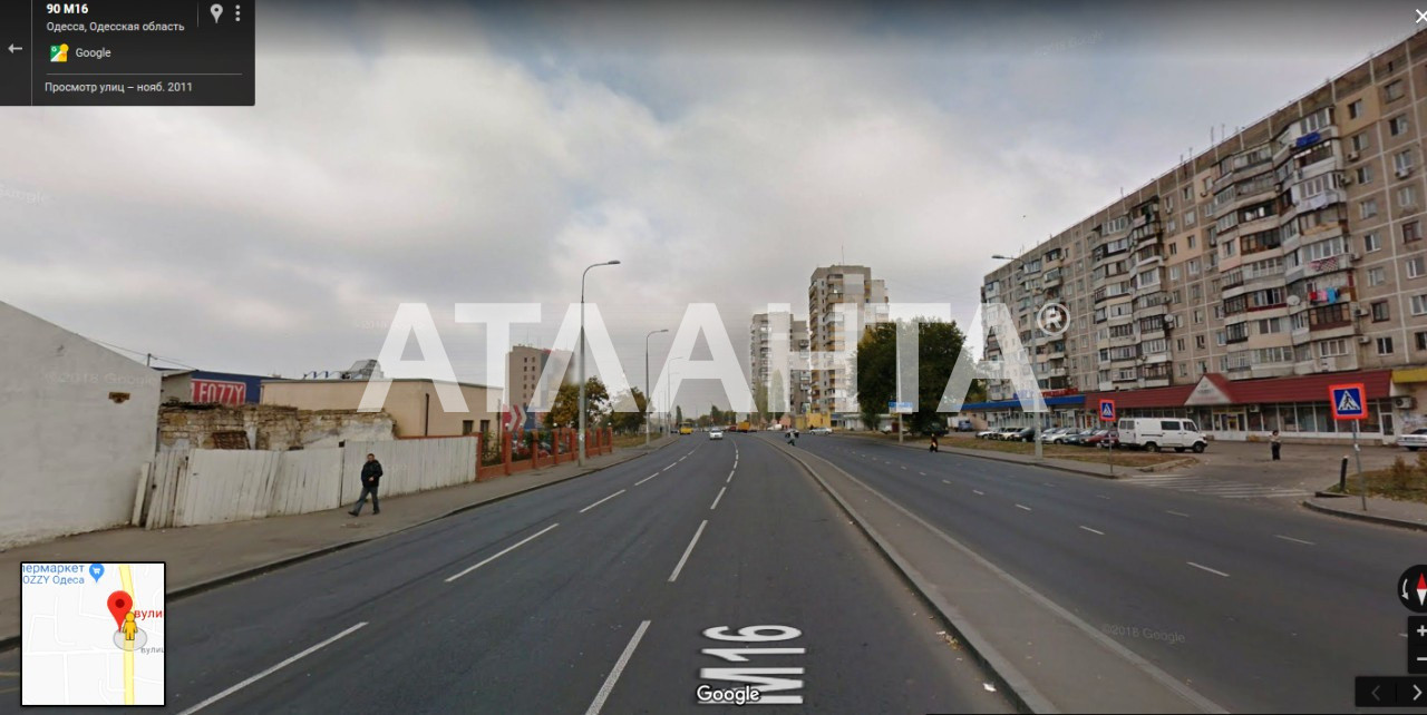 Продается Земельный участок на ул. Балковская (Фрунзе) — 200 000 у.е. (фото №2)