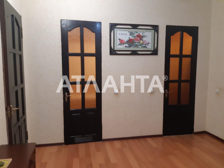 Продается 3-комнатная Квартира на ул. Нежинская (Франца Меринга) — 82 000 у.е. (фото №2)