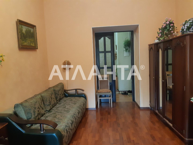 Продается 3-комнатная Квартира на ул. Нежинская (Франца Меринга) — 82 000 у.е.