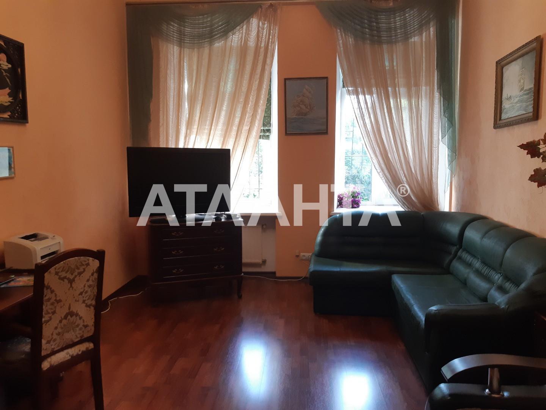 Продается 3-комнатная Квартира на ул. Нежинская (Франца Меринга) — 82 000 у.е. (фото №3)